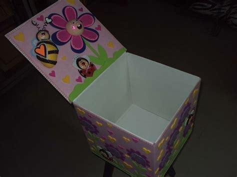 caja sorpresa cajas forradas con goma con fofuchos