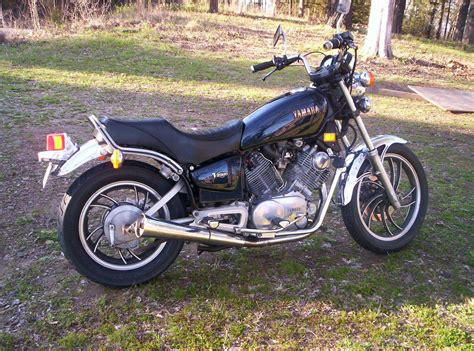 How To Revive An Old Motorcycle