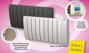Chauffage Electrique A Inertie : radiateur schema chauffage chauffage a accumulation ~ Edinachiropracticcenter.com Idées de Décoration