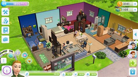 show  house   sims mobile thread  sims forums