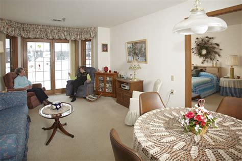 marian heights  london wi independent senior living