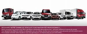 Nissan Chateau Thierry : achat v hicule utilitaire et de soci t nissan ch teau thierry ~ Maxctalentgroup.com Avis de Voitures