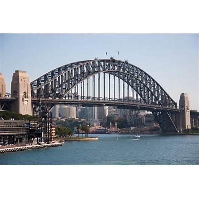 Sydney Harbour BridgeSydney Australia Highlights