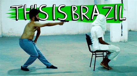 This Is Brazil Humor