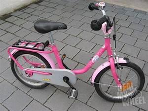 Puky Cruiser 20 Zoll : puky m dchen fahrrad 20 zoll rosa neue gebrauchte ~ Jslefanu.com Haus und Dekorationen