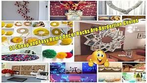 31, Cheap, And, Easy, Home, Decor, Hacks, Are, Borderline, Genius