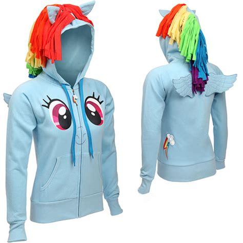 My Little Pony Rainbow Dash Hoodie   Shut Up And Take My Money
