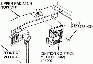ignition control module location 96 f150 wiring diagram book With diagram as well 1994 ford f 150 ignition control module on 92 ford
