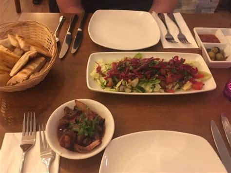Filo Mediterranean Kitchen, Chesham-restaurant Reviews