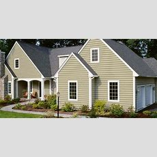Vinyl Siding Companies And Contractors Near You (free Quote