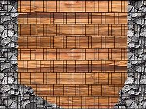 Sichtschutzstreifen Mit Motiv : zaunstreifen mit motiv f r doppelstabmattenzaun holz u ~ A.2002-acura-tl-radio.info Haus und Dekorationen