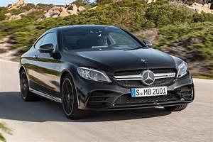 Mercedes Coupe C : mercedes c class coupe and cabriolet facelift prices ~ Melissatoandfro.com Idées de Décoration