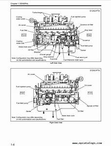Download Mitsubishi S12a2 Diesel Engine Service Manual Pdf