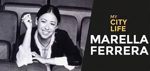 A Day In Catania For Marella Ferrera