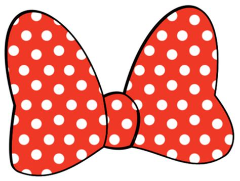 Free Minnie Mouse Bow, Download Free Clip Art, Free Clip