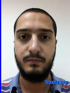 Saudi Beard Styles