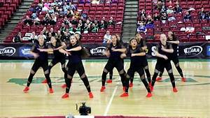 Hip Hop Dance Team : Lakes High School - 2nd Place in ...
