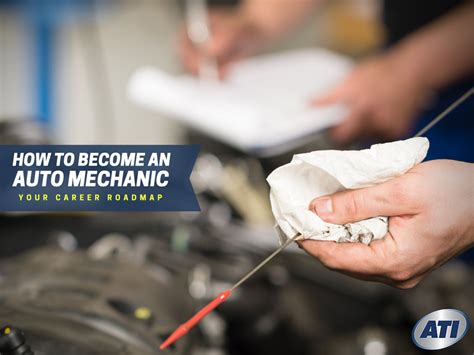 Auto Mechanic Career Information by How To Become An Auto Mechanic Your Career Roadmap