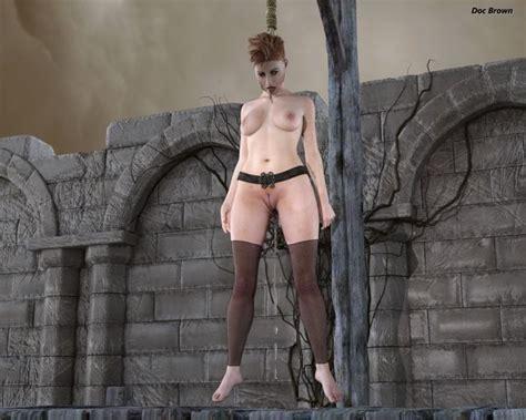 Hanged Girl Snuff Pic 243 Hanged Girl Erotic Art Luscious