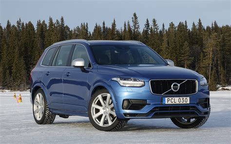 Gambar Mobil Volvo Xc90 by Volvo 2018 Truck Wallpaper Mobileu 78 Pictures