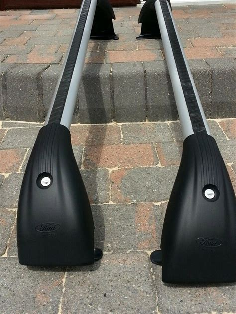 genuine ford focus mk roof bars  onwards  glenrothes fife gumtree