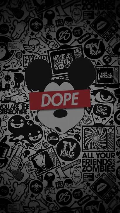 Dope Money Backgrounds Background Mickey