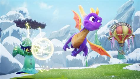 5 Reasons You Should Be Excited About The Spyro Reignited