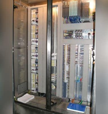 tr騁eaux bureau électricité industrielle goavec
