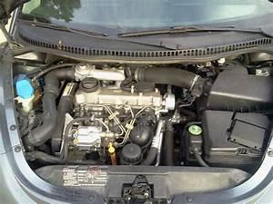 Of 2003 Volkswagen Beetle Engine