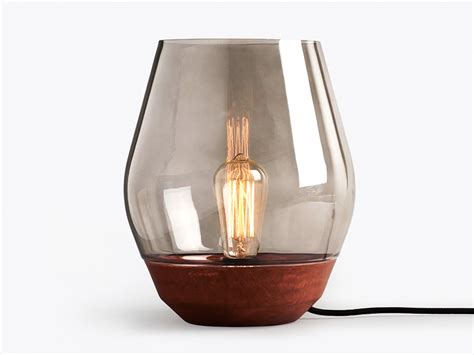 Lamp : Buy The New Works Bowl Table Lamp At Nest.co.uk