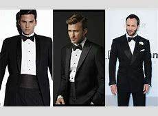 What Is a Dinner Jacket and How To Wear It? The Idle Man