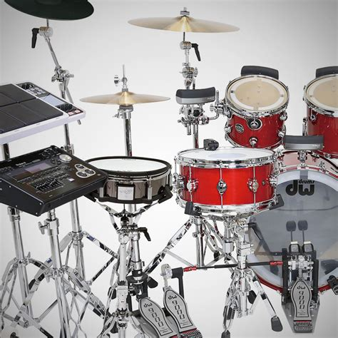 Hybrid Drum Kits Frequently Asked Questions Poweron