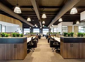 Cameron Industrial Offices - Melbourne - Office Snapshots
