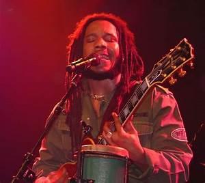 Stephen Marley (musician) - Wikipedia