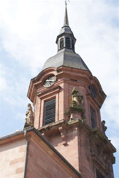 Die Katholische Kirche St Georges