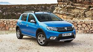 Dacia 2017 : 2017 dacia sandero stepway hd car wallpapers free download ~ Gottalentnigeria.com Avis de Voitures