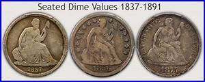 Dime Values Discover Your Valuable Dimes