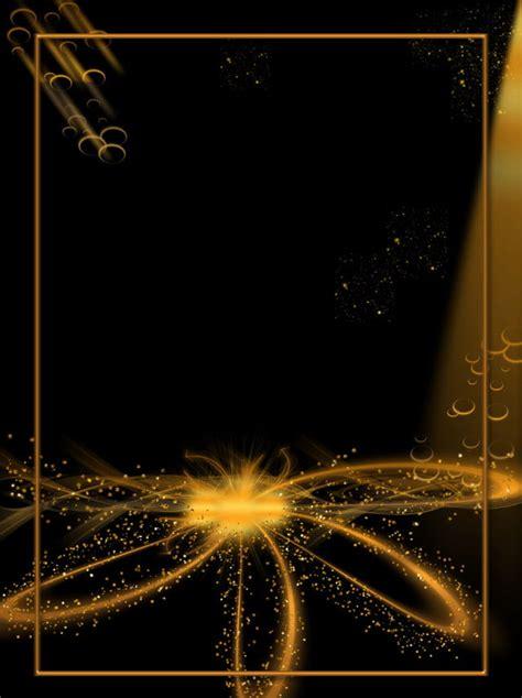 emas background hitam emas elegan