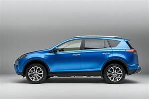 Toyota Rav4 Hybrid : new york 2015 toyota rav4 hybrid the truth about cars ~ Medecine-chirurgie-esthetiques.com Avis de Voitures