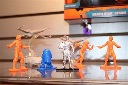 Wars Star Figures Toys Action Rebels Toy