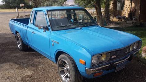 1977 Datsun Truck 1977 datsun 620 truck for sale photos technical