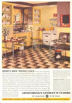 retro kitchen flooring 1000 images about 1930s dollhouse inspiration on 1936