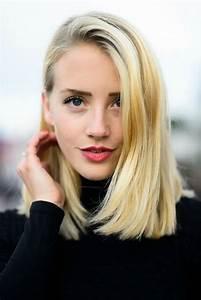 Blonde Mittellange Haare : cortes de pelo media melena 2019 moda top online ~ Frokenaadalensverden.com Haus und Dekorationen