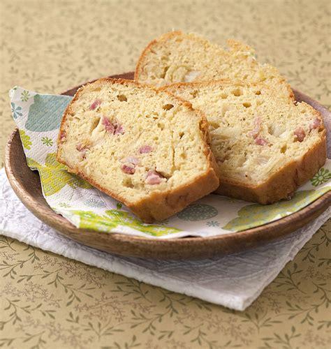 recette de cuisine cake cake aux poireaux et lardons les meilleures recettes de