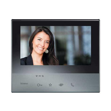 Bticino Classe 300 Classe 300 Videocitofono Bticino Professionisti