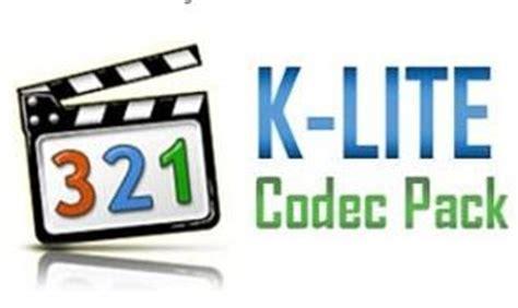 k lite codec