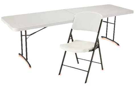 1 table 6 chairs big bounce slide city