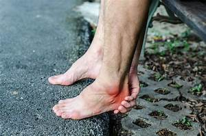 A Guide To Our Podiatry Services