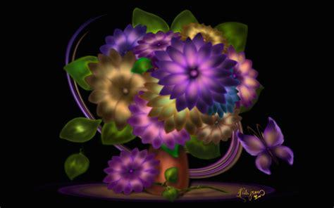 Floral Arrangement By Karlajkitty On Deviantart