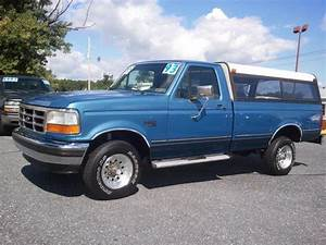 Used 1993 Ford F-150 For Sale